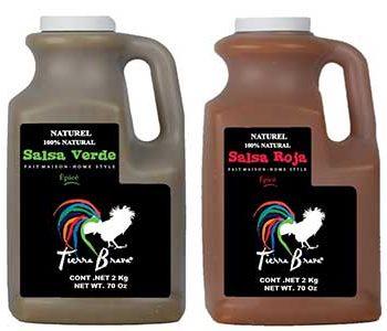 2 Lt Foodservice Hot Sauce